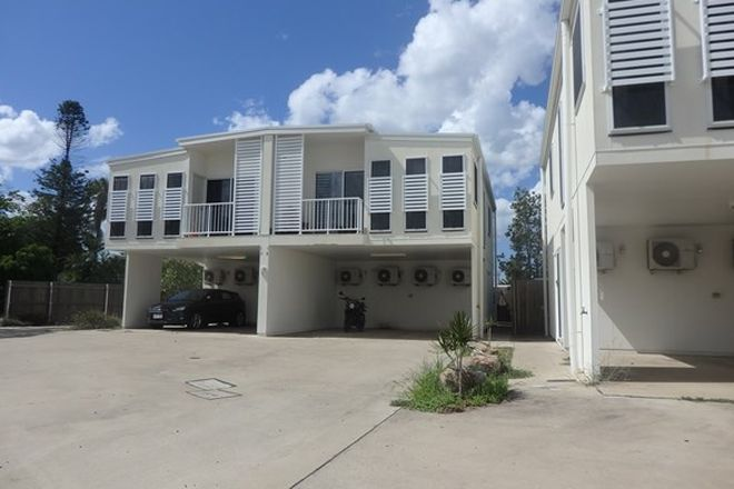 Picture of 59 Queen Elizabeth Drive, DYSART QLD 4745