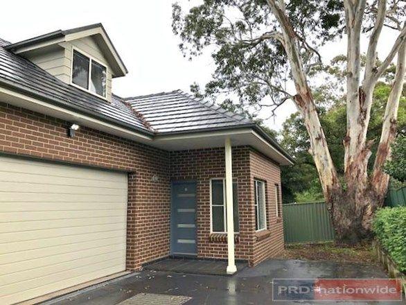 6/2b Victor Avenue, Panania NSW 2213, Image 0