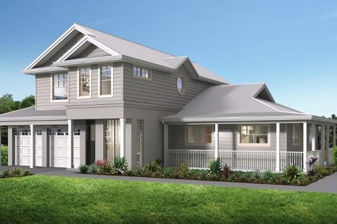 Picture of 2 Seventh Avenue, AUSTRAL NSW 2179