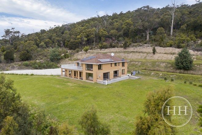 Picture of 6401 Bridport Road, GEORGE TOWN TAS 7253