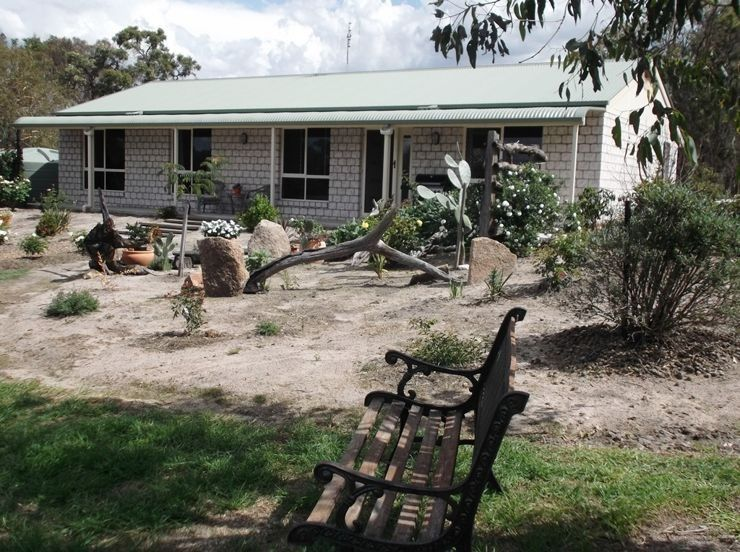 937 Cannon Creek Road, Bapaume QLD 4352, Image 1