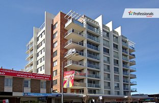 Picture of 303/28 Smart Street, Fairfield NSW 2165