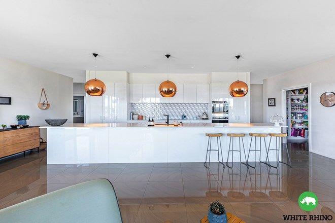 Picture of 25 Jiparu Drive, MURRUMBATEMAN NSW 2582