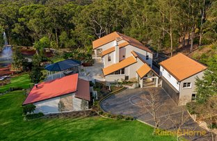Picture of 29 Vineys Lane, Dural NSW 2158