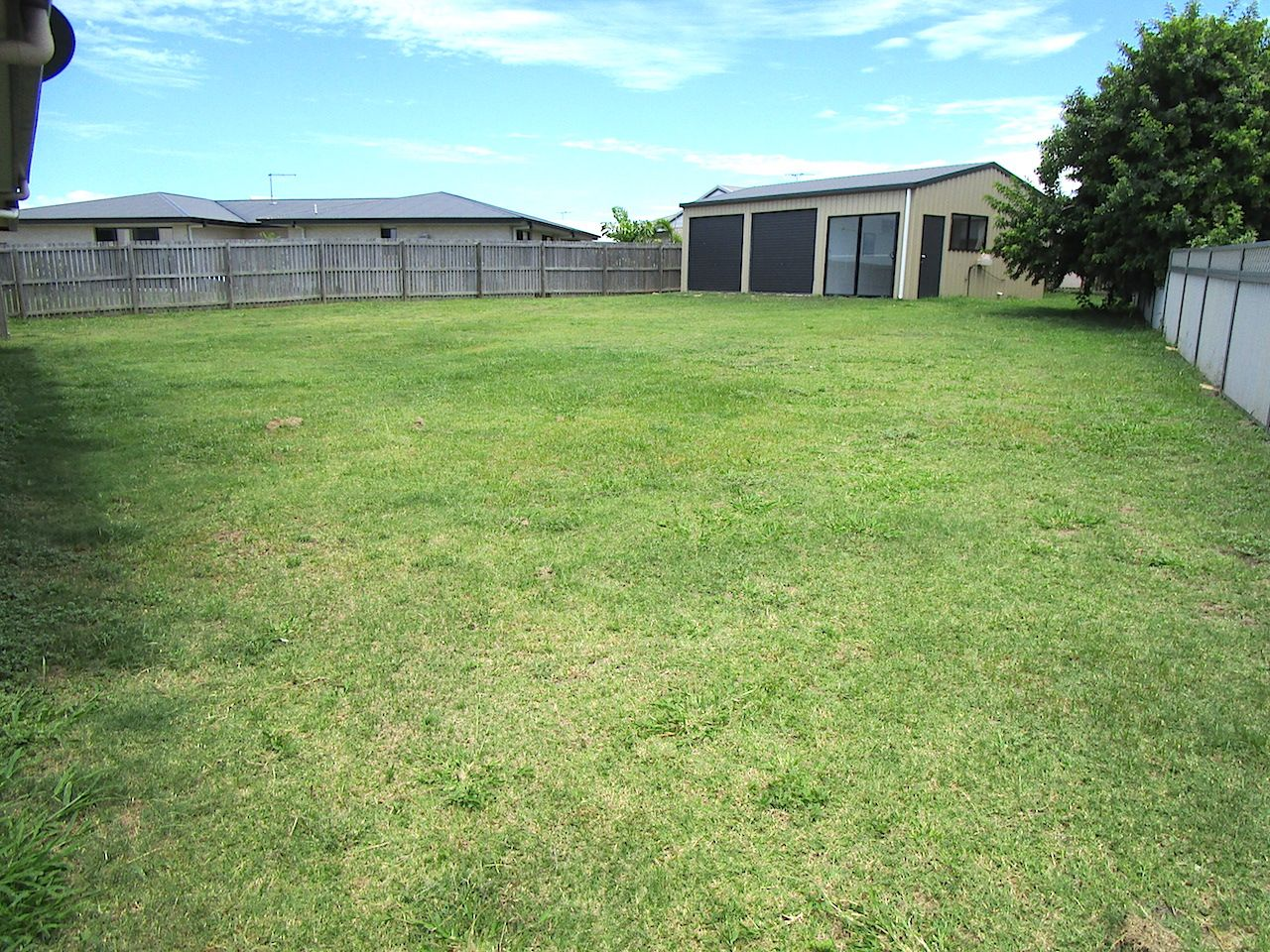 8 Gee Place, Gracemere QLD 4702, Image 1