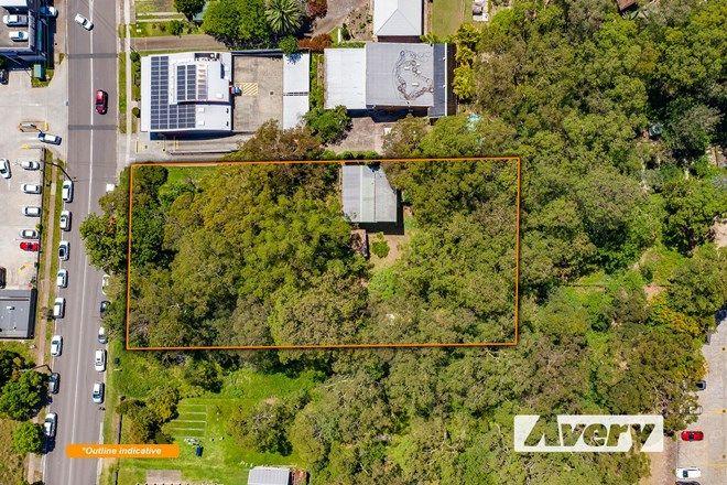Picture of 136-138 Brighton Avenue, TORONTO NSW 2283