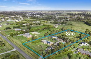 Picture of 231 Blind Creek Road, Cardigan VIC 3352