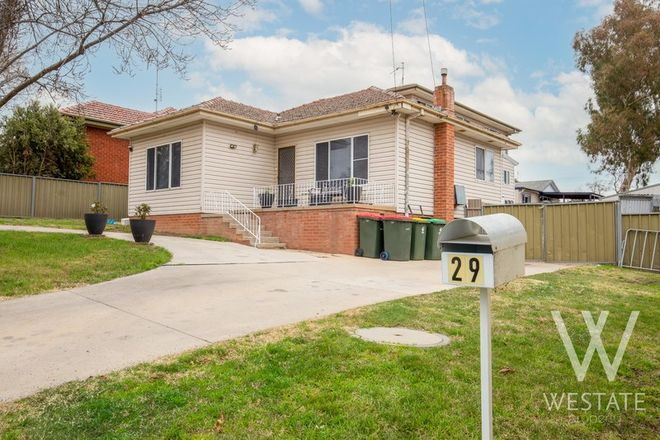 Picture of 29 Macquarie Street, WEST BATHURST NSW 2795