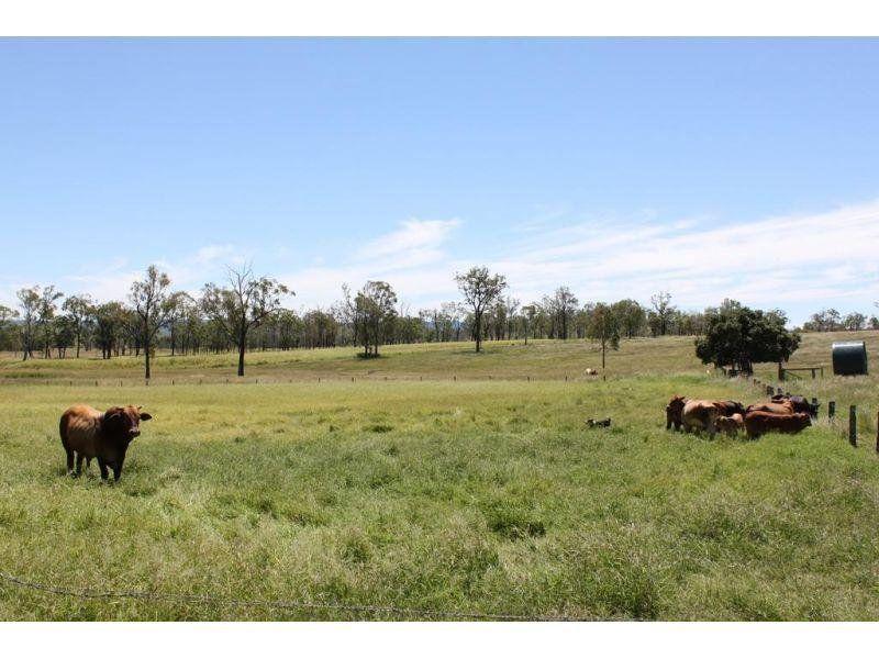 4687 Wide Bay Highway, Cinnabar QLD 4600, Image 0