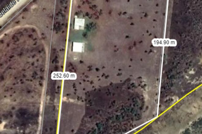 Picture of Lot 24 Adelaide Terrace, BOWEN QLD 4805
