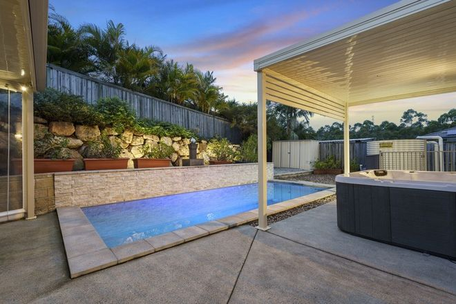 Picture of 35 Barradeen Circuit, PACIFIC PINES QLD 4211
