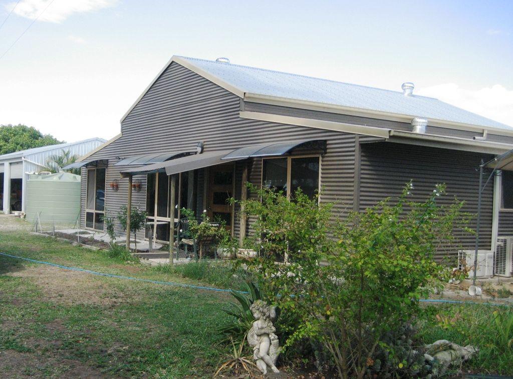 2560 Kirknie Road, Kirknie QLD 4806, Image 0