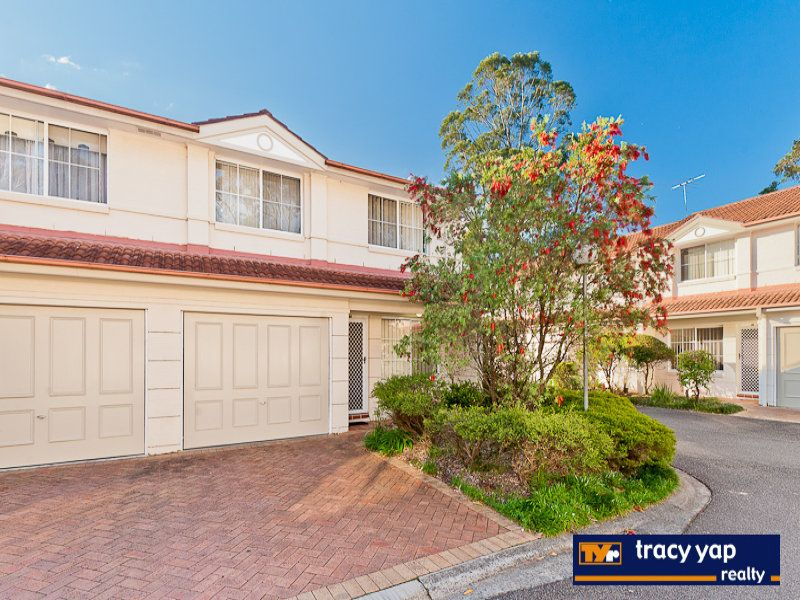 41/1-5 Busaco Road, Marsfield NSW 2122, Image 0