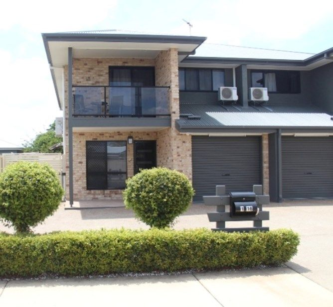 Unit 1/16 Moore Lane, Bundaberg West QLD 4670, Image 0