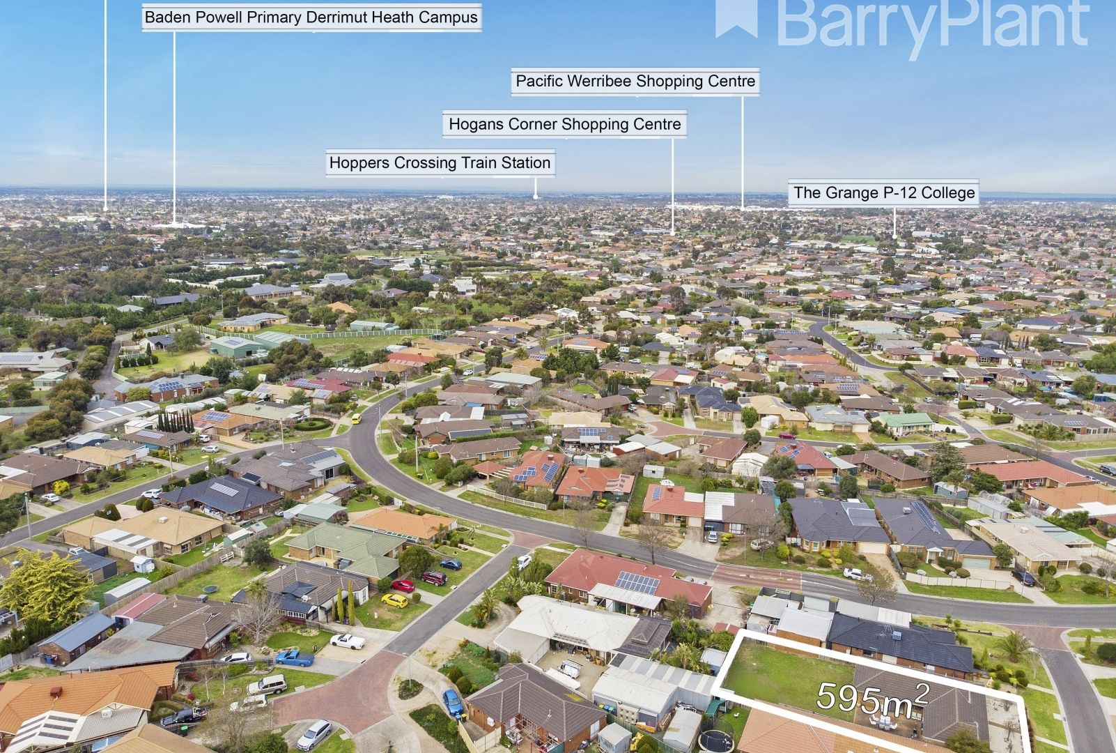 4 Buckhurst Way, Hoppers Crossing VIC 3029, Image 1