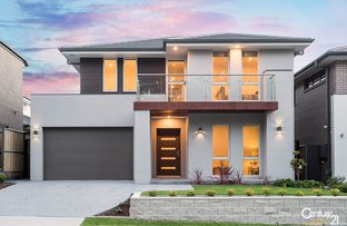 43 Tomah Crescent, The Ponds NSW 2769