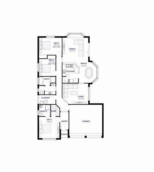 Lot 25 Maple Avenue, Nuriootpa SA 5355, Image 0