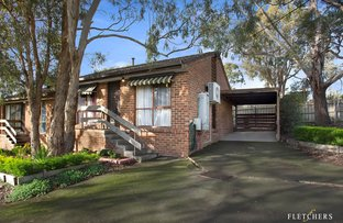 Picture of 1/27 Pryor Street, Eltham VIC 3095