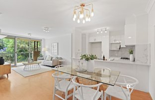 Picture of 7J/19-21 George Street, North Strathfield NSW 2137