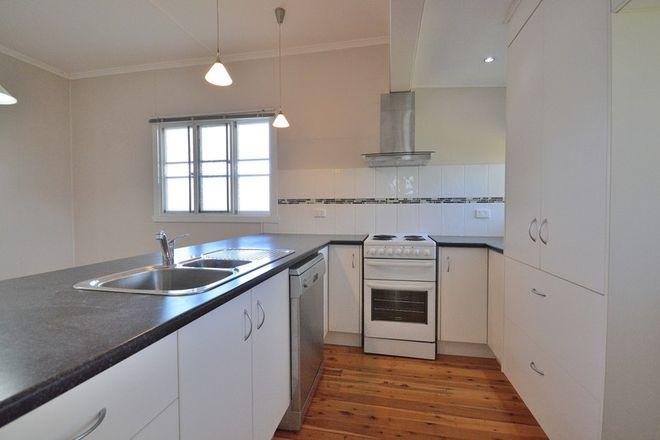 Picture of 6 Glencoe Street, WARWICK QLD 4370