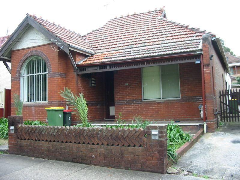 1/16 Miller Avenue, Ashfield NSW 2131, Image 0