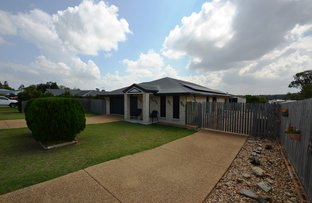 5 Bass Lane, Gracemere QLD 4702