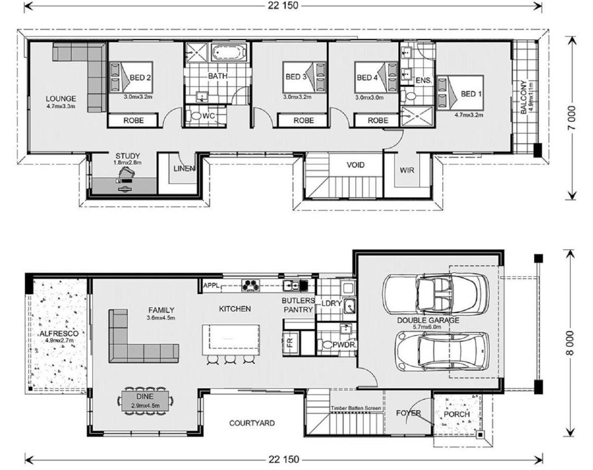 Lot 34 Oskar Court (177-183 Ahern Road), Pakenham VIC 3810, Image 2