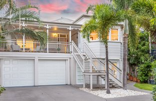 Picture of 86 Arthur Terrace, Red Hill QLD 4059