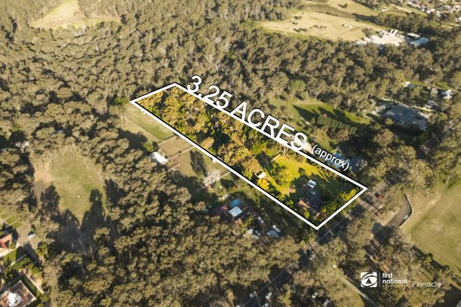 Picture of 45 Junction Road, LEUMEAH NSW 2560