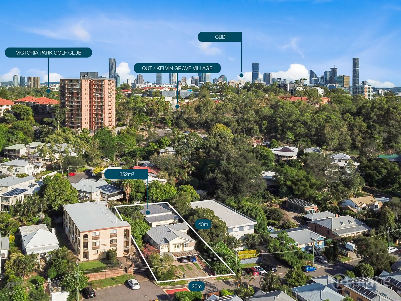 33 Gibb Street, Kelvin Grove QLD 4059, Image 1