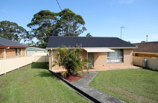 Picture of 3 Graham Avenue, St Georges Basin NSW 2540