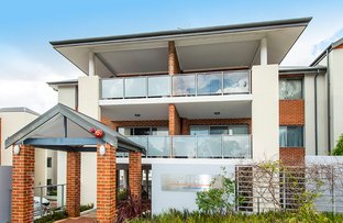 Picture of 39/54 Central Avenue, Maylands WA 6051