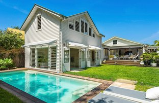 Picture of 3B Iluka Road, Palm Beach NSW 2108