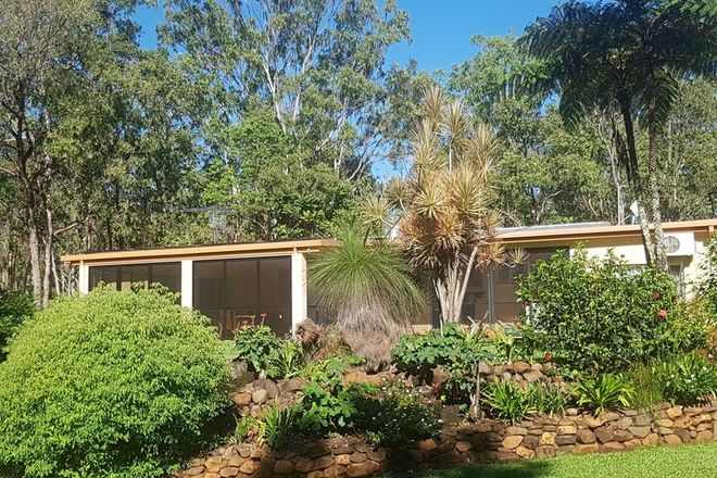 Picture of 167 River Road, MILLSTREAM QLD 4888