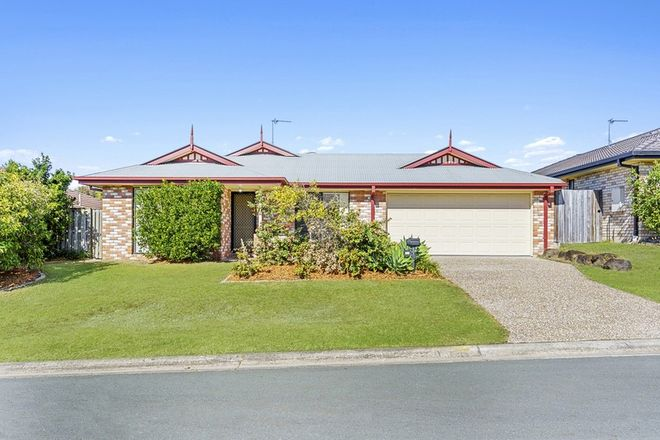 Picture of 29 Sheffield Circuit, PACIFIC PINES QLD 4211