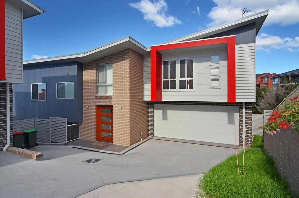 4/25 Yarle Crescent, Flinders NSW 2529, Image 0