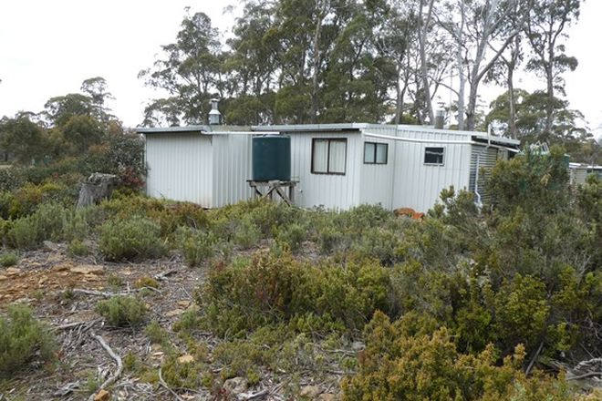 Picture of 1 Headlam Road North, REYNOLDS NECK TAS 7304