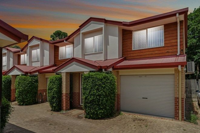 Picture of 7/47 Gamelin Crescent, STAFFORD QLD 4053