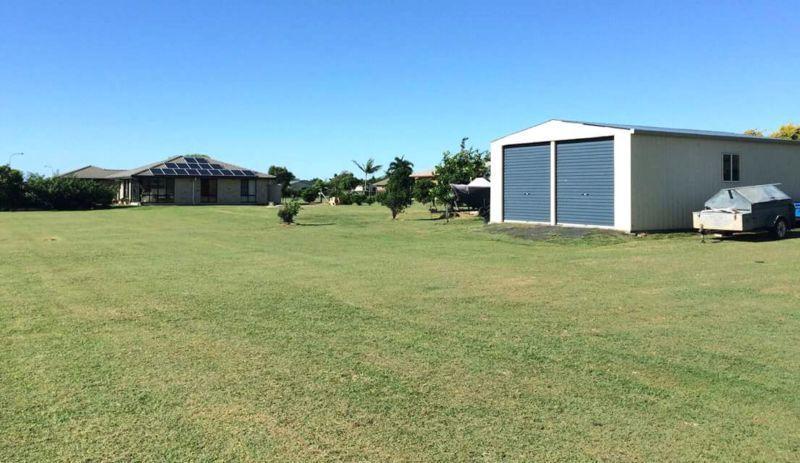 25 Nautilus Drive, Innes Park QLD 4670, Image 1