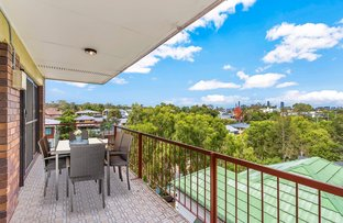 Picture of 4/54 Elizabeth Street, Toowong QLD 4066