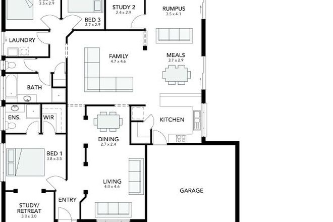 Picture of Lot 424 Brookmont Boulevard, ANDREWS FARM SA 5114