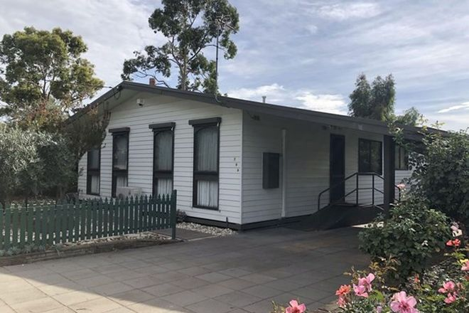 Picture of 76A Gingell Street, CASTLEMAINE VIC 3450