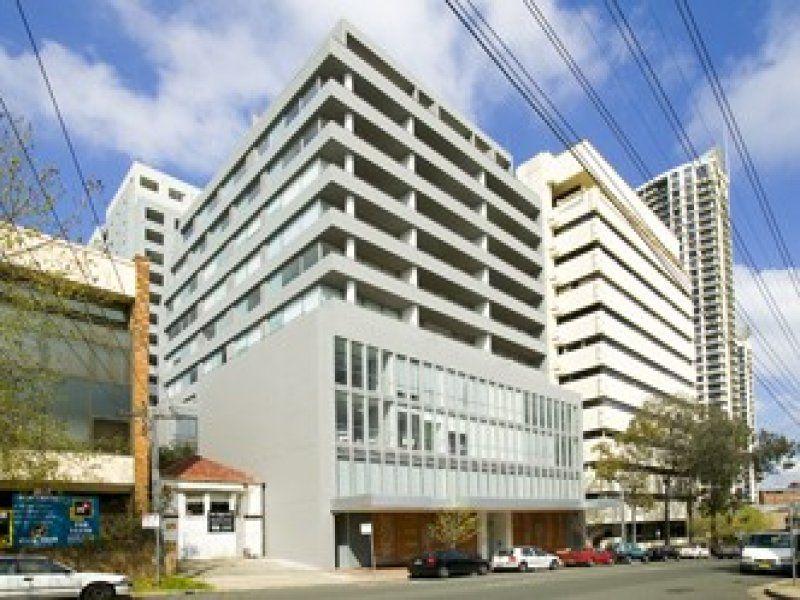 812/11 Chandos Street, St Leonards NSW 2065, Image 1