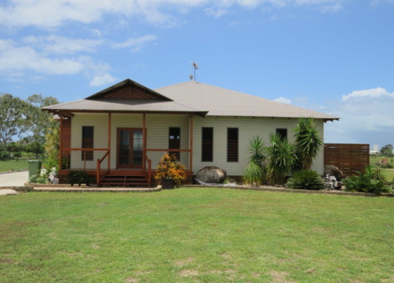 Lot 21 Flemington Road, Bowen QLD 4805, Image 1