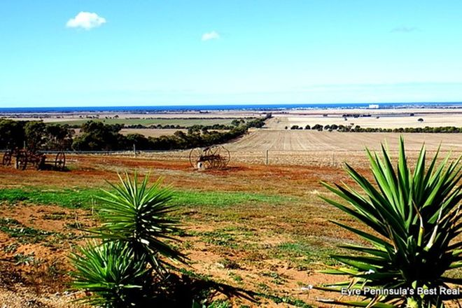 Picture of 435 Harvey Well Road, TUMBY BAY SA 5605