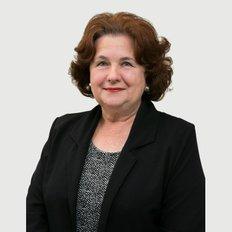 Janet Sharoglazov, Sales representative
