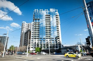 Picture of 306/2 Albert Road, Melbourne 3004 VIC 3004