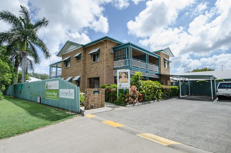 Units 22 24 4 don wright court andergrove qld 4740 for 24 unit apartment building for sale