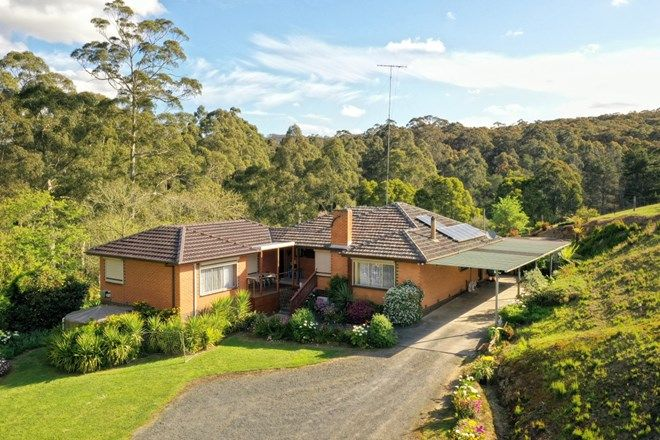 Picture of 501 Belgrave Gembrook, COCKATOO VIC 3781