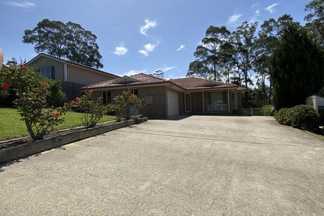 Picture of 10 Lawson Place, SUNSHINE BAY NSW 2536